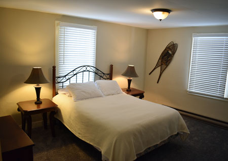 Isaac Merrill House Inn in North Conway, NH - Room #20
