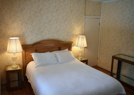 Isaac Merrill House Inn in North Conway, NH - Room #9